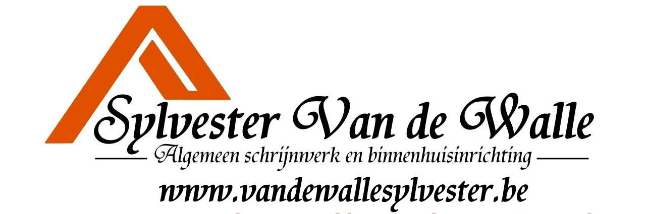 Algemene schrijnwerken en interieur Sylvester Van de Walle Zwalm